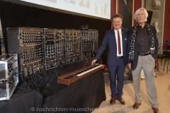 Deutsches-Museum-Uebergabe-Moog-IIIp-0050