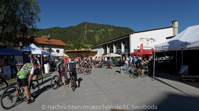 MTB Festival Achensee 2017 - 0030