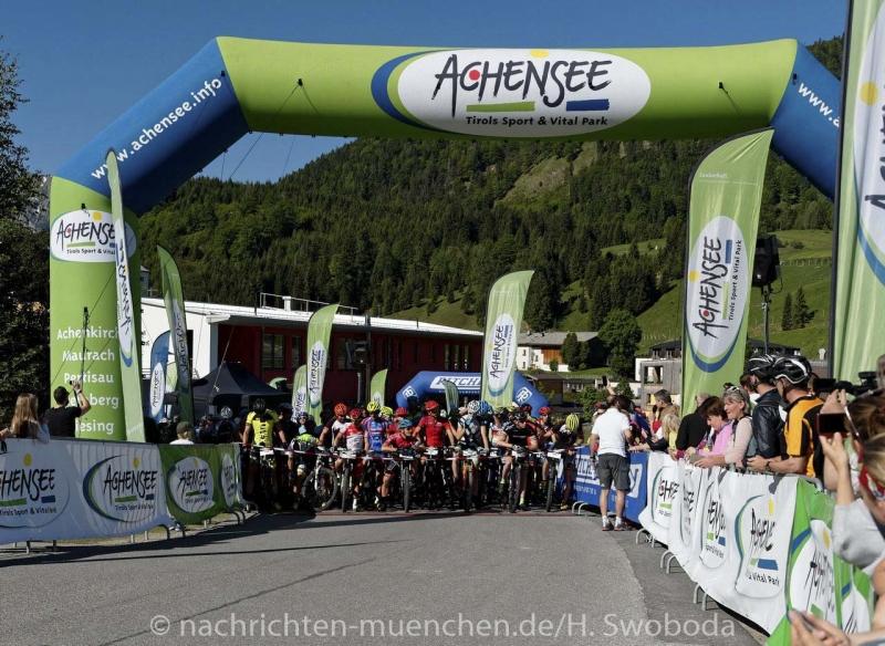 MTB Festival Achensee 2017 - 0170