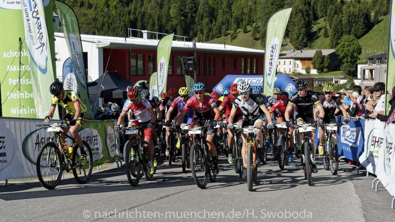 MTB Festival Achensee 2017 - 0210