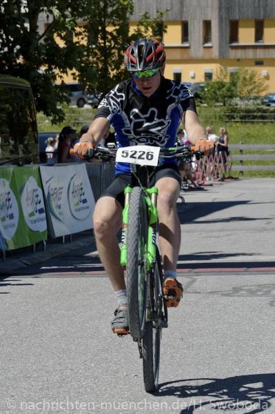 MTB Festival Achensee 2017 - 1150