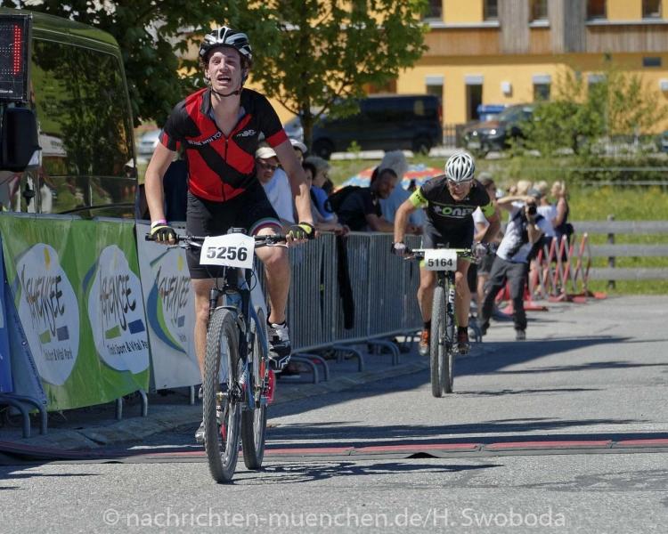MTB Festival Achensee 2017 - 1180