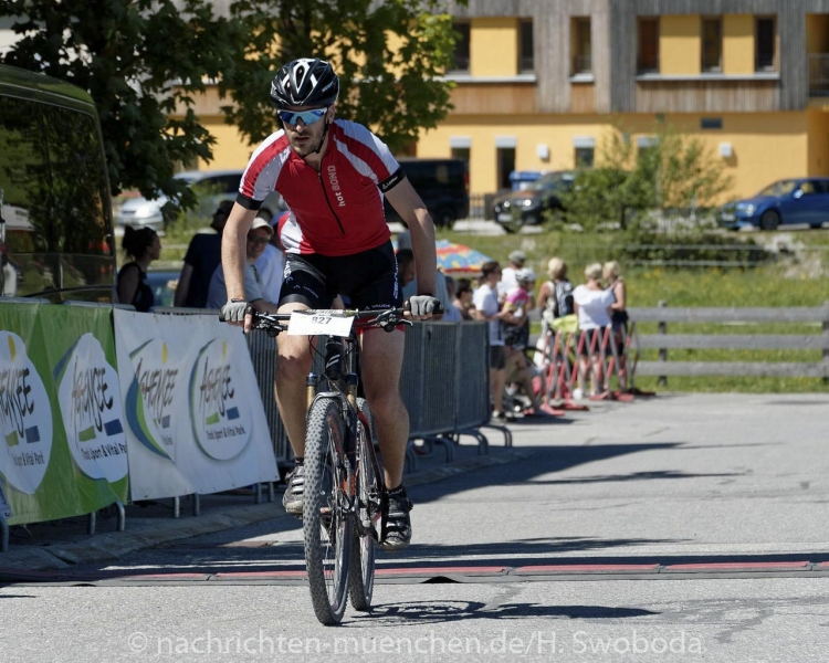 MTB Festival Achensee 2017 - 1210