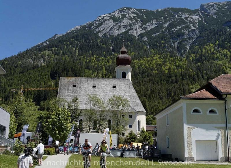 MTB Festival Achensee 2017 - 1340