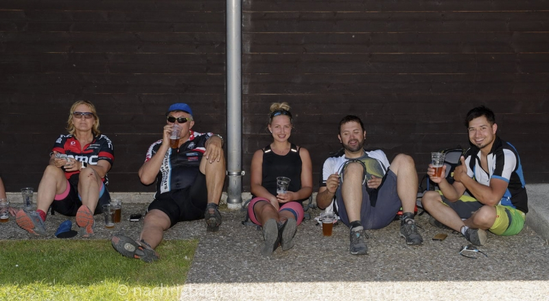 MTB Festival Achensee 2017 - 1400
