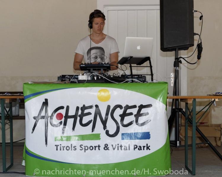 MTB Festival Achensee 2017 - 1430