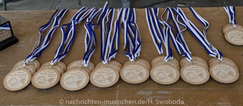 MTB Festival Achensee 2017 - 1460