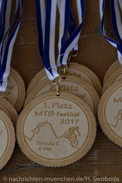 MTB Festival Achensee 2017 - 1470