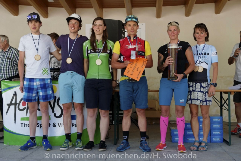 MTB Festival Achensee 2017 - 2150