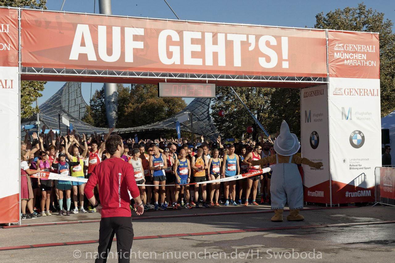 generali halbmarathon münchen