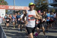 Muenchen Marathon 2018 - 0210