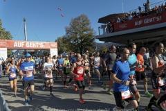 Muenchen Marathon 2018 - 0220
