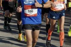 Muenchen Marathon 2018 - 0250
