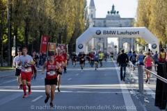Muenchen Marathon 2018 - 0360