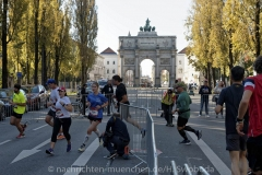 Muenchen Marathon 2018 - 0380