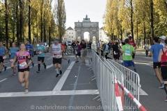 Muenchen Marathon 2018 - 0410