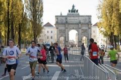 Muenchen Marathon 2018 - 0450