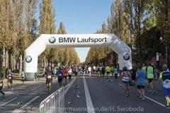 Muenchen Marathon 2018 - 0460