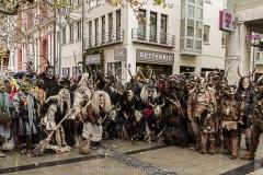 Münchner Krampuslauf 2018 (12 von 108)