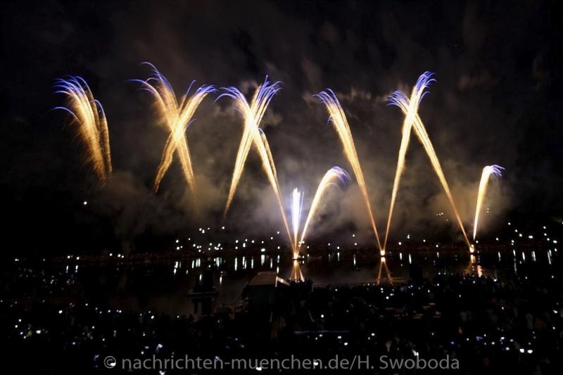 Sommernachtstraum - Feuerwerk 0050
