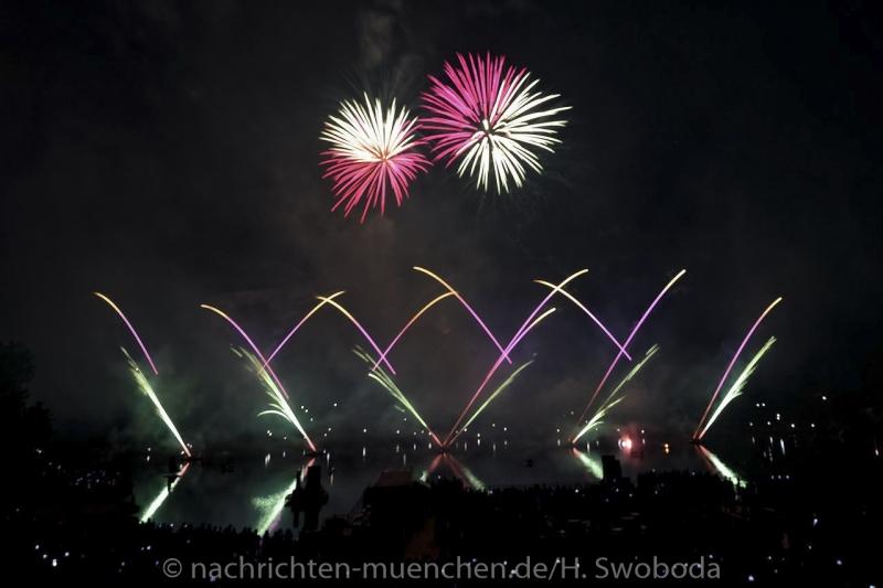 Sommernachtstraum - Feuerwerk 0090