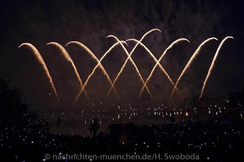 Sommernachtstraum - Feuerwerk 0140