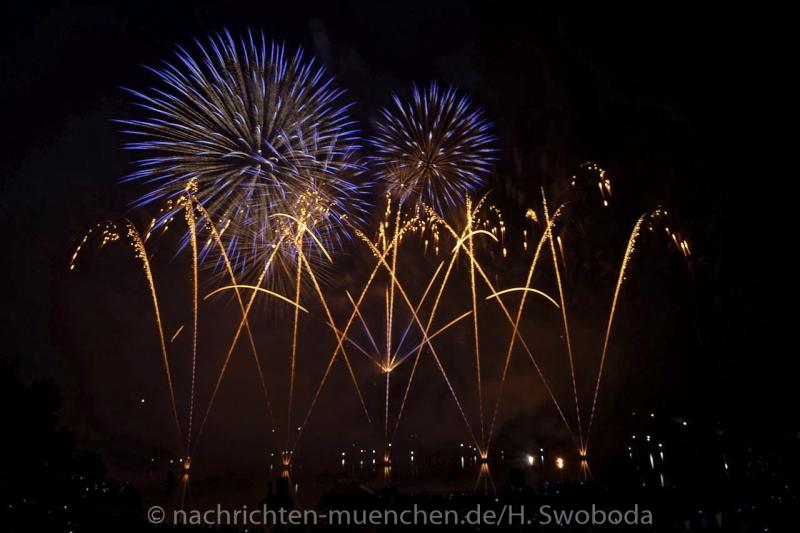 Sommernachtstraum - Feuerwerk 0160