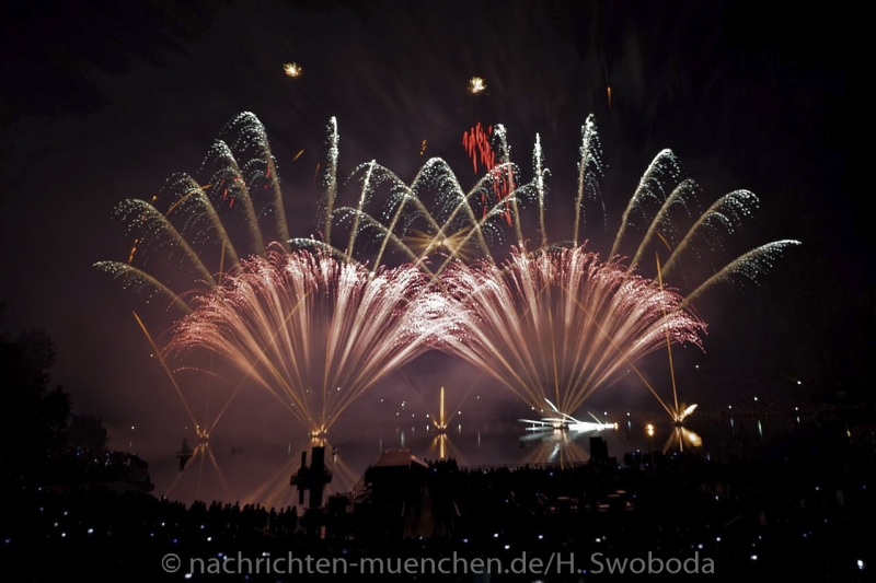 Sommernachtstraum - Feuerwerk 0170