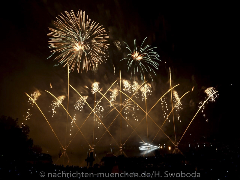Sommernachtstraum - Feuerwerk 0180