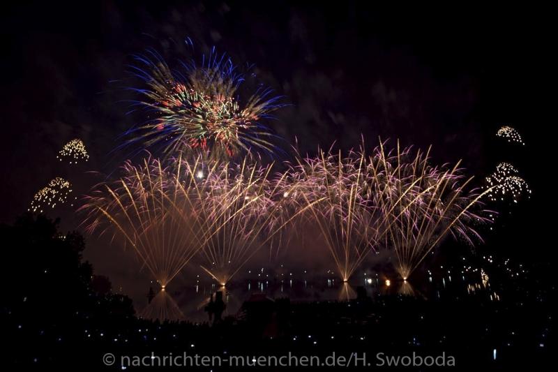 Sommernachtstraum - Feuerwerk 0190