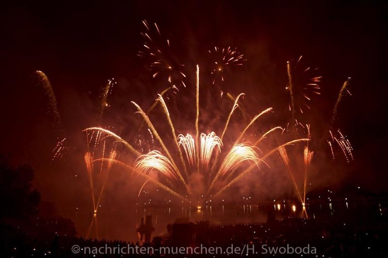 Sommernachtstraum - Feuerwerk 0230