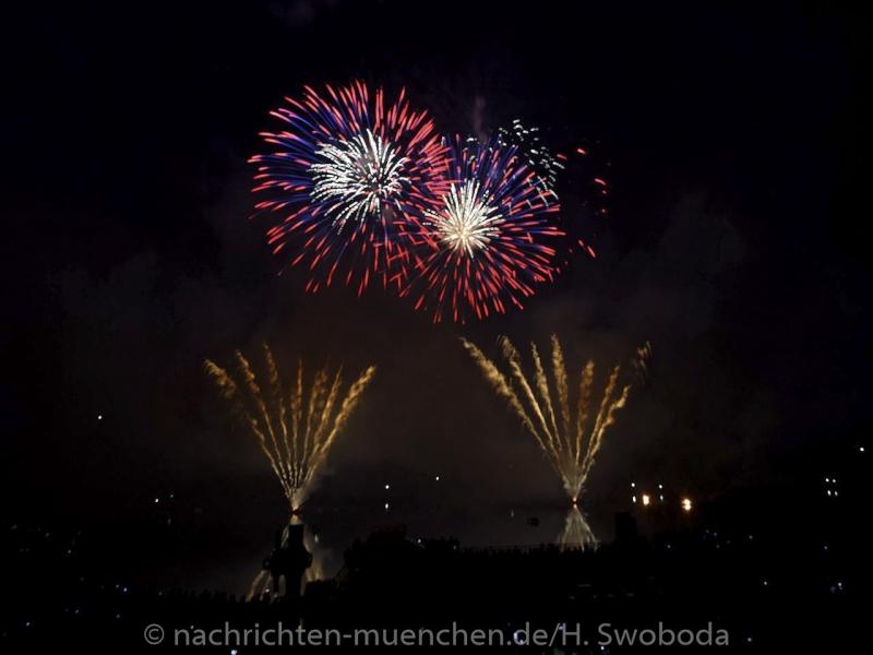Sommernachtstraum - Feuerwerk 0320