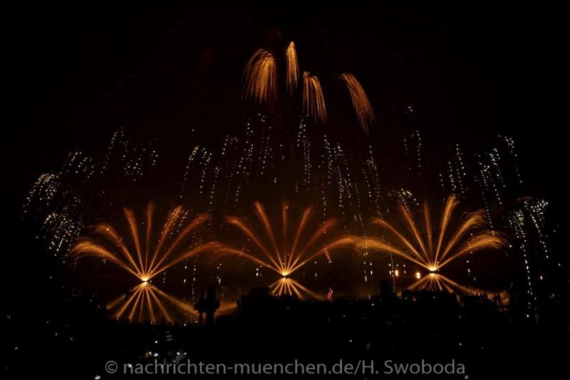Sommernachtstraum - Feuerwerk 0360