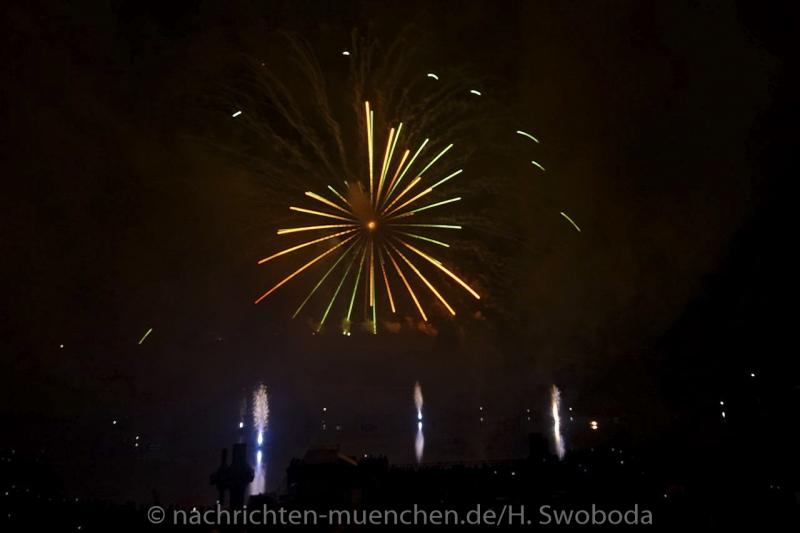 Sommernachtstraum - Feuerwerk 0390