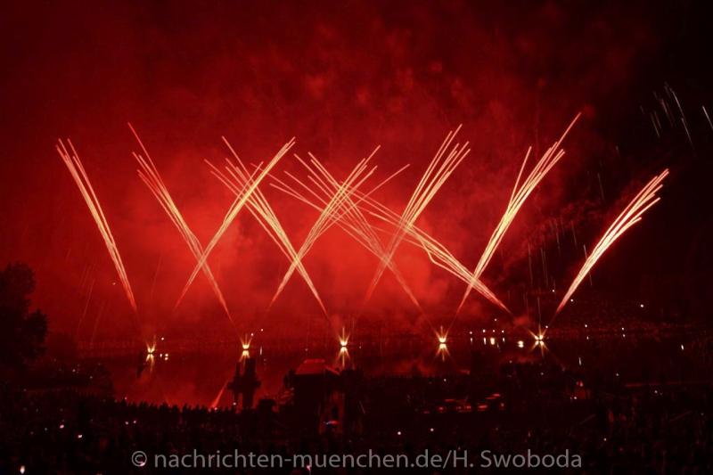 Sommernachtstraum - Feuerwerk 0410