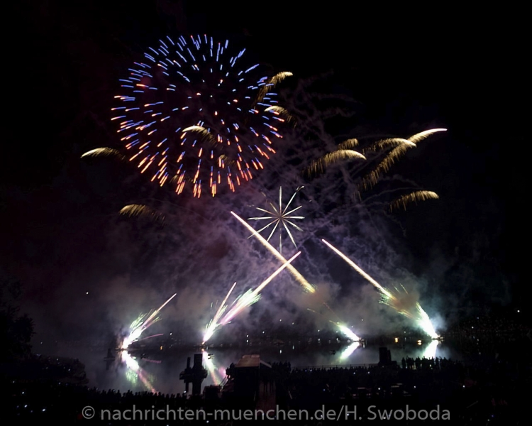 Sommernachtstraum - Feuerwerk 0490