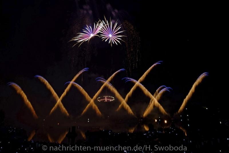 Sommernachtstraum - Feuerwerk 0500