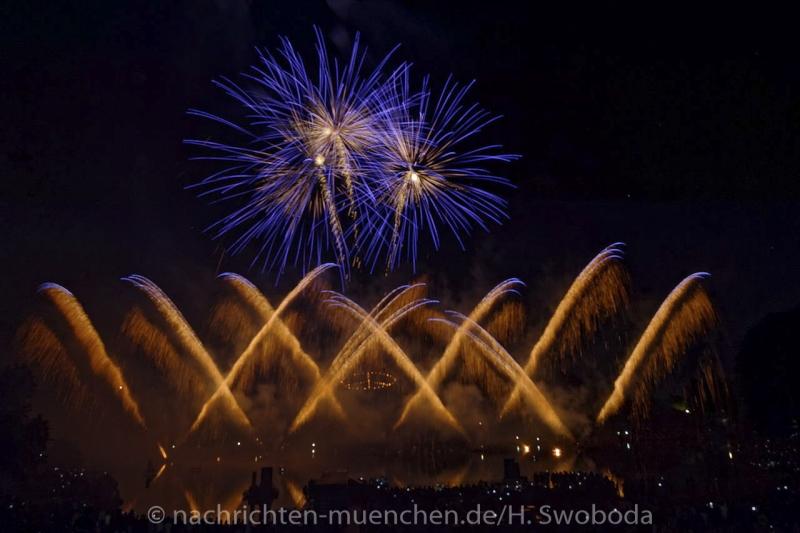 Sommernachtstraum - Feuerwerk 0510