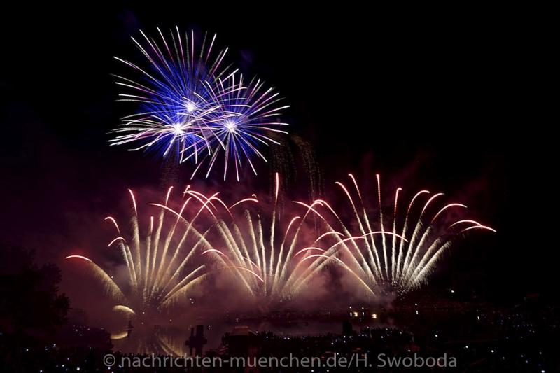Sommernachtstraum - Feuerwerk 0530