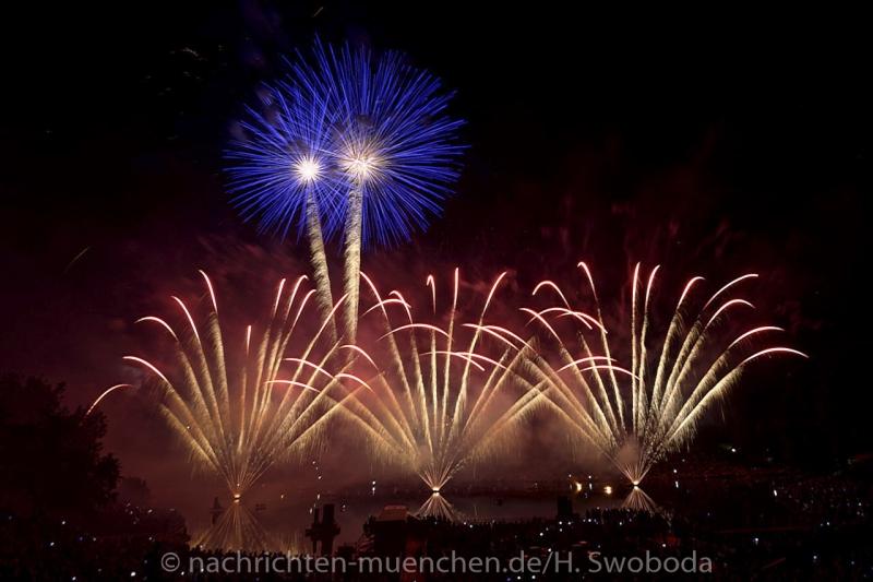 Sommernachtstraum - Feuerwerk 0540