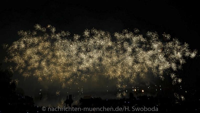 Sommernachtstraum - Feuerwerk 0550