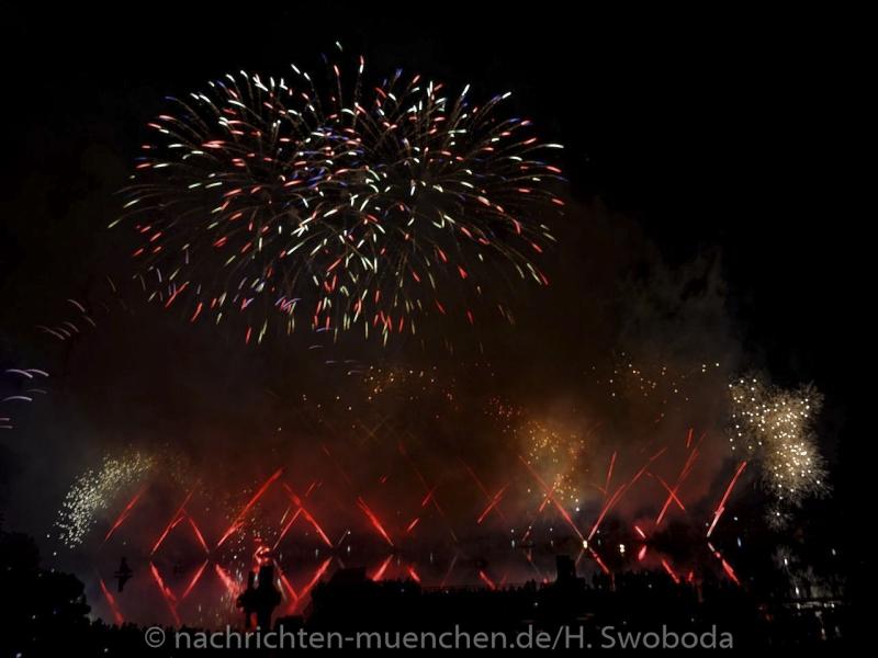 Sommernachtstraum - Feuerwerk 0560