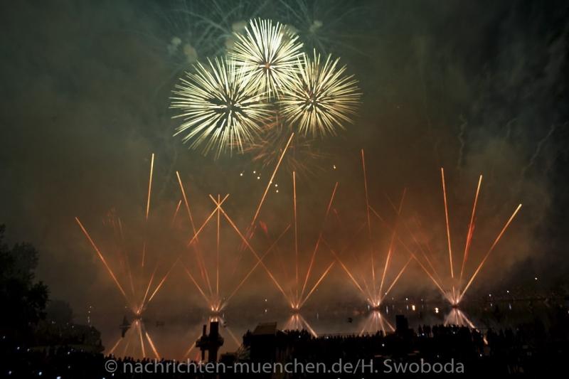 Sommernachtstraum - Feuerwerk 0580