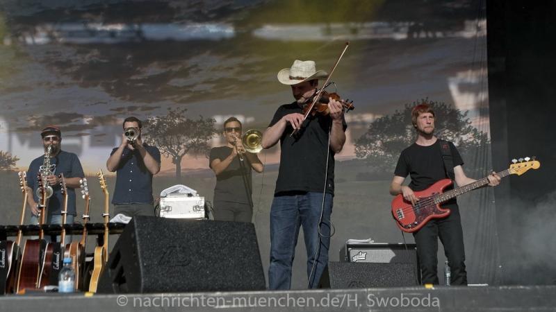 Sommernachtstraum - Gregor Meyle 0010