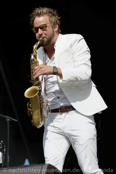 Sommernachtstraum - Max The Sax 0030