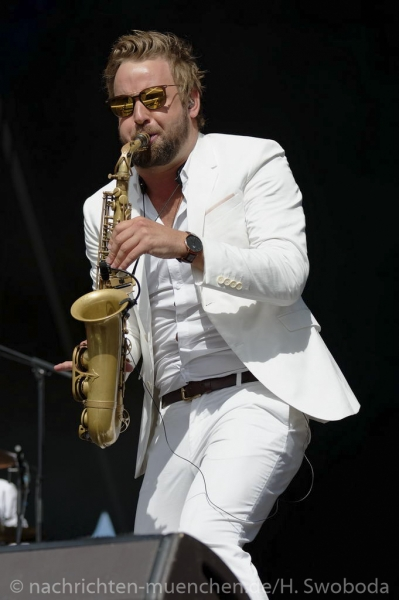 Sommernachtstraum - Max The Sax 0050