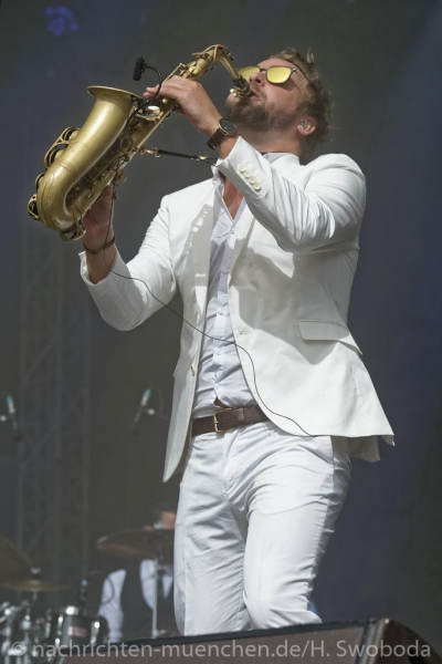 Sommernachtstraum - Max The Sax 0060