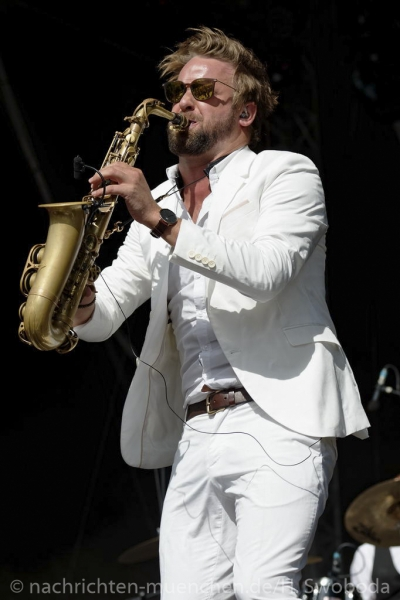 Sommernachtstraum - Max The Sax 0070