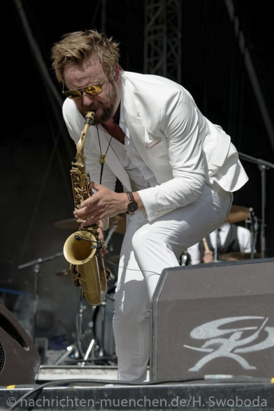 Sommernachtstraum - Max The Sax 0080