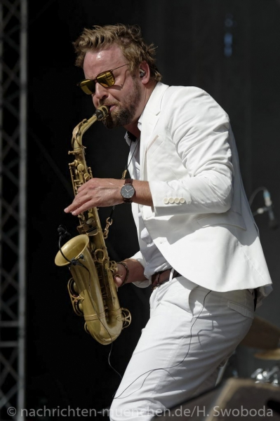 Sommernachtstraum - Max The Sax 0210